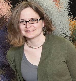 Dr. Crystal Alberts, Associate Professor/Director, UND Writers Conference