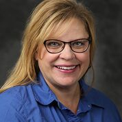 Dr. Yvette Koepke, Associate Professor of English/A&S Faculty Fellow for Student Success