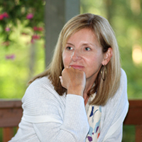 Dr. Lori Robison, Chair/Professor