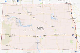 North Dakota Digital Atlas | University of North Dakota